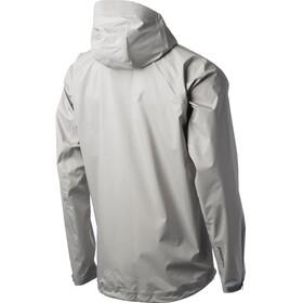 Houdini M's 4Ace Jacket Haze Grey